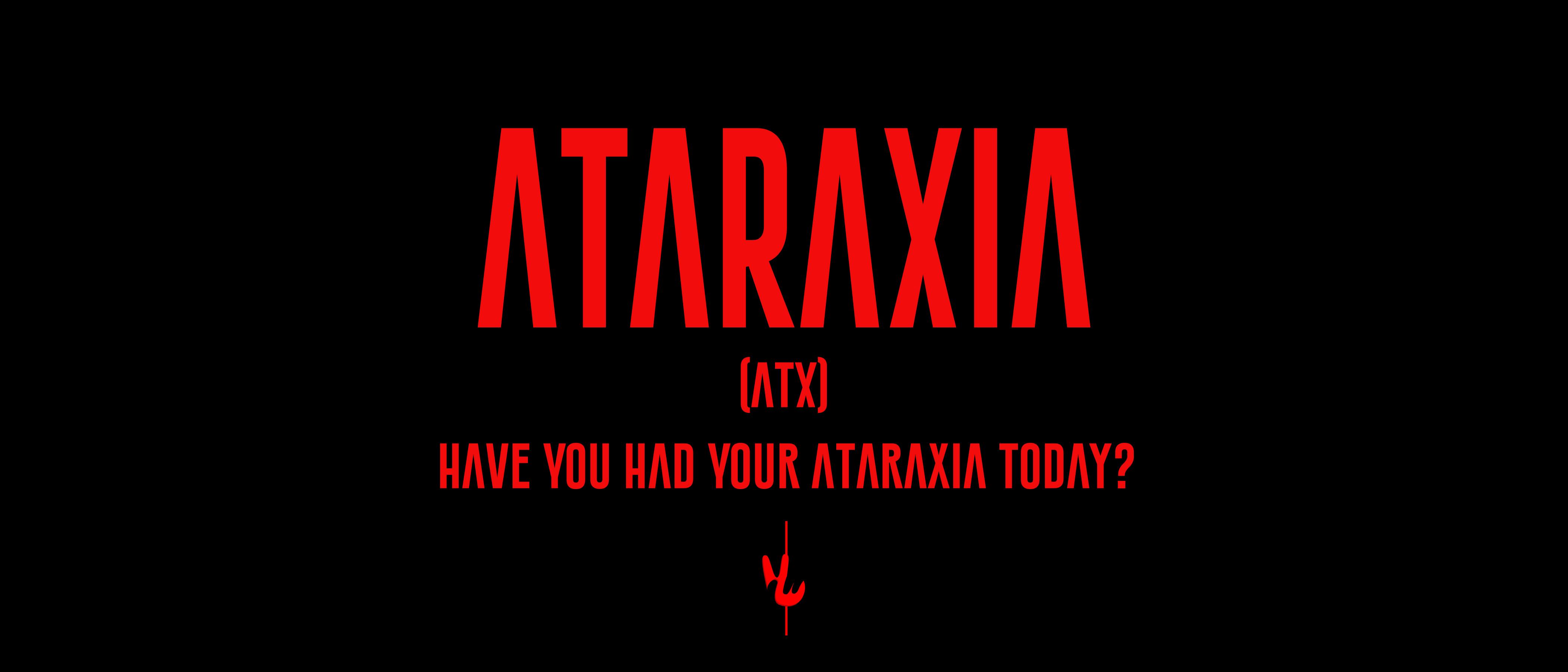 Ataraxia: Happy New Year – Episode Three: Malfunction